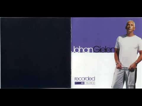 Johan Gielen - Recorded 2