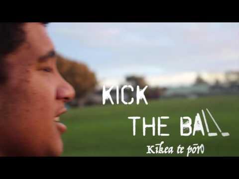 2016 Te Wiki o te Reo Māori Soccer