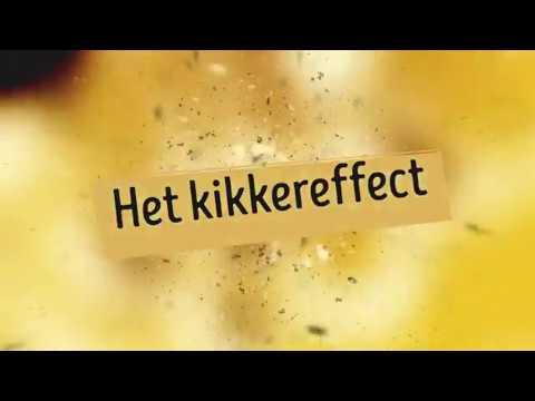 (Vlog nr. 37)  Het kikker-effect