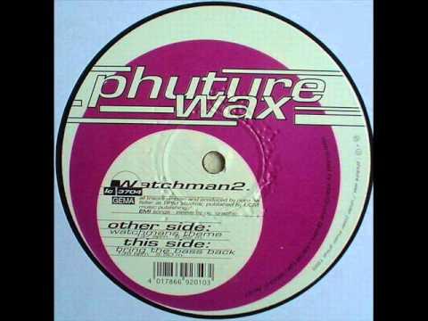 Watchman - Watchmans Theme
