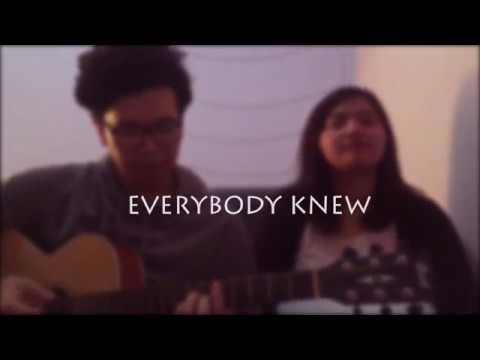 Everybody Knew - Citra Scholastika (Cover) feat. Shafira Aulya Putri