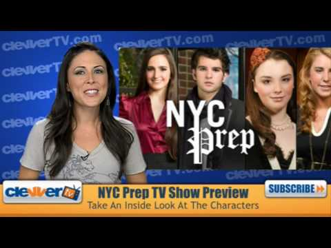 NYC Prep - TV Show Preview from YouTube · Duration:  2 minutes 49 seconds