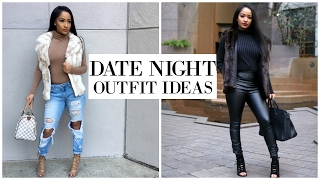 Date Night Outfit Ideas | VALENTINES DAY APPROVED