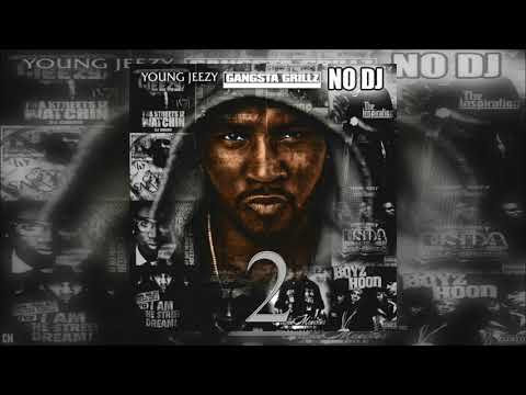 Young Jeezy - The Real Is Back 2 [Full Mixtape + Download Link] [2011]