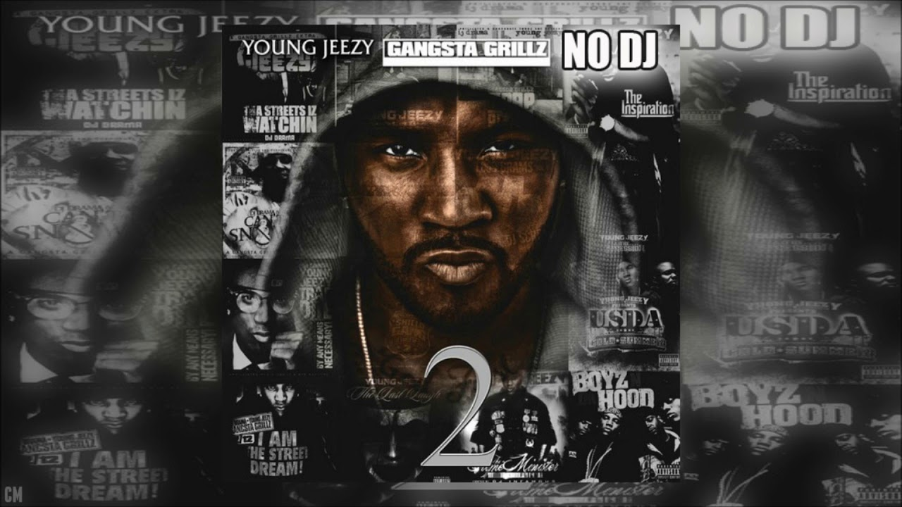 young jeezy the inspiration full album download