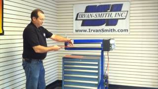 Irvan-Smith Video Series - Bead Roller Step Mandrels