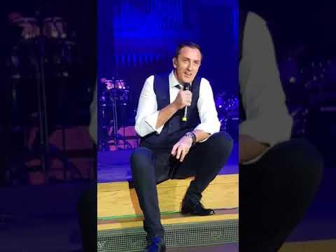 Sergej Četković Lisinski live 11.11 2017