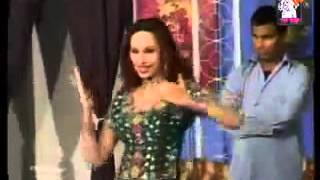 pakistani stage dance deedar tere ishq wi pagal