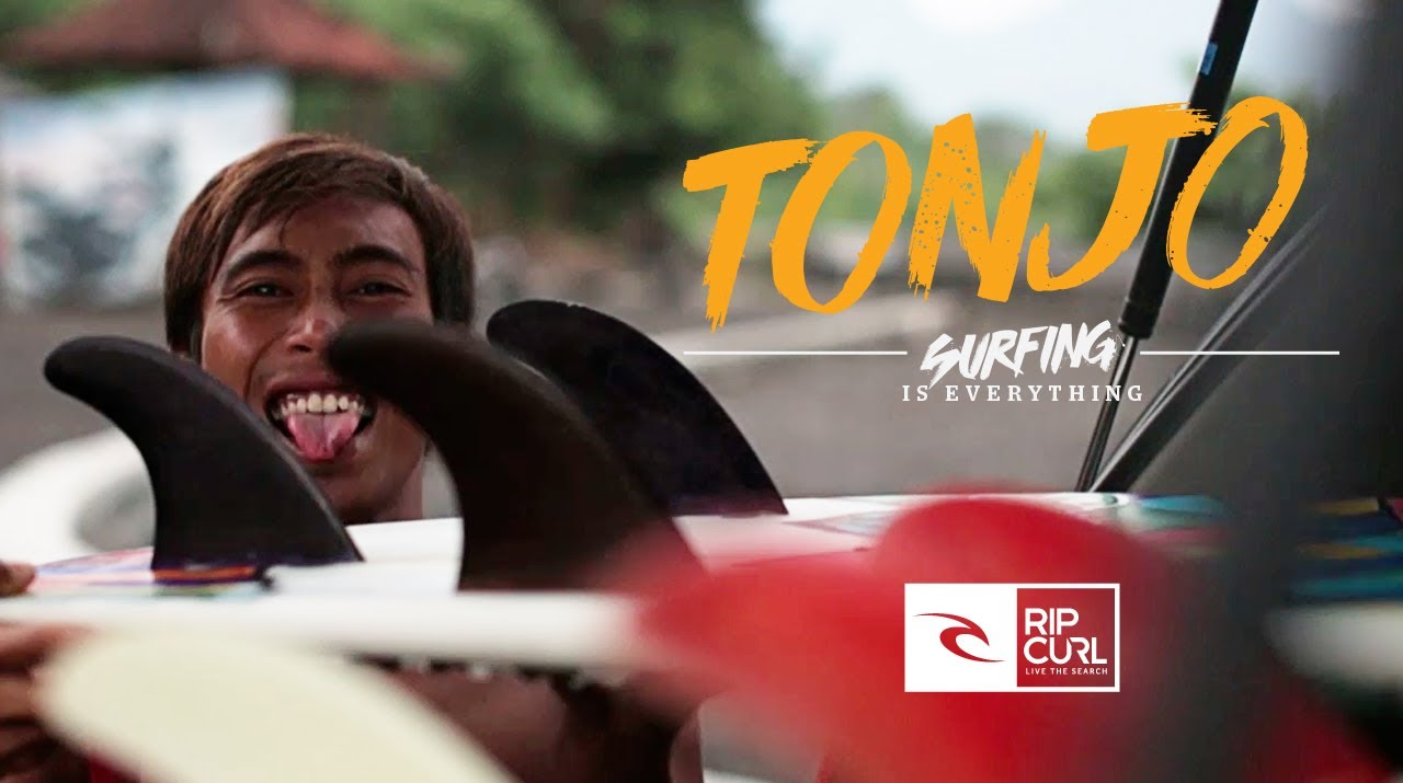 Download Rip Curl - Surfing is Everything: Tonjo