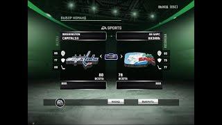 NHL CHAMPIONS VS ЧЕМПИОНОВ КХЛ. ЧЕМПИОНСКАЯ СЕРИЯ 2018: 7-Я ИГРА !