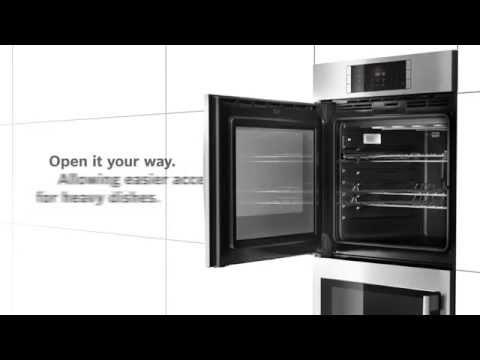 Bosch Oven | Bosch Wall Oven | Bosch Single Oven | Bosch Double Oven | Bosch Appliances