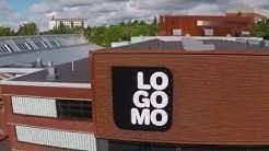 Logomo - Tila joka elää
