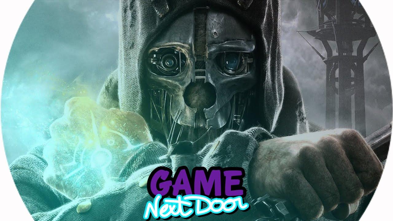 Dishonored : le joueur comme moteur | Game Next Door