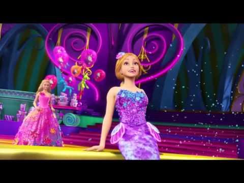 Barbie et la porte secr te nous sommes magique hd youtube - Barbie et la porte secrete film complet ...