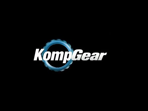 Kompgear from YouTube · Duration:  13 minutes 30 seconds