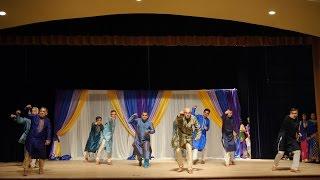 Badtameez Dil, Teri Ore, Kashmir Mein, India Waale Parent
