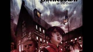 Shinedown - Burning Bright