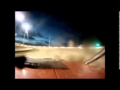 5 30 14 Mod 4 Main  Casper Speedway