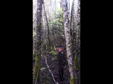 Cedar with tony n Devon