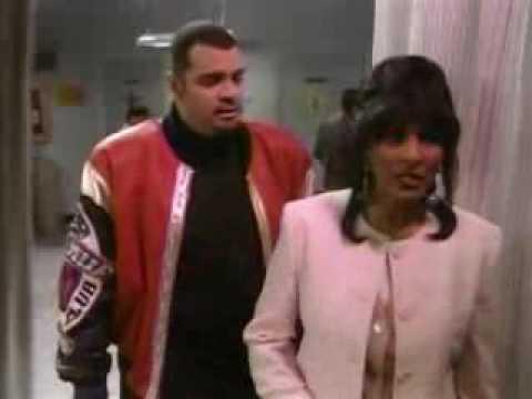 The Sinbad Show S01E17 The Telethon