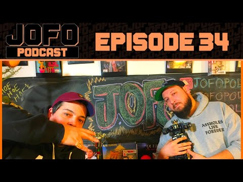Ricky Gervais Golden Globes, The CIRCLE On Netflix Reaction | JOFO PODCAST #34