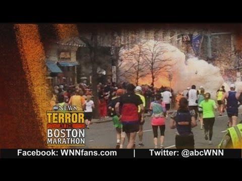 Boston Marathon Explosions: World News Now
