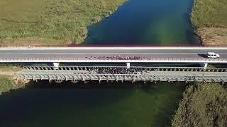 Cuito Bridge