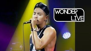 WONDER LIVE Ep.2: TAEYANG(태양) _ EYES, NOSE, LIPS(눈,코,입) & 3 other songs(외 3곡) [ENG/JPN/CHN SUB]