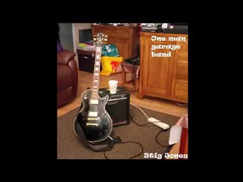 One man garage band Album