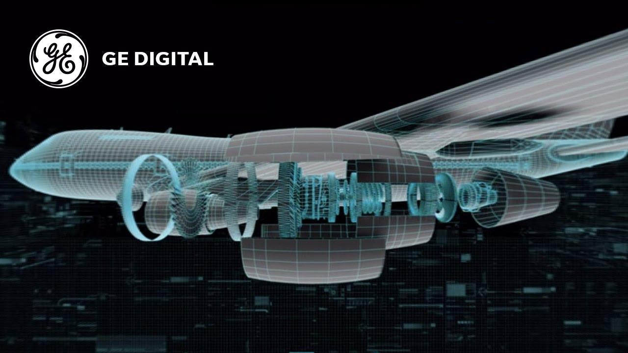 digital ge future