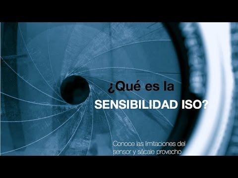 Qué es la sensibilidad ISO y cómo puedes usarla para mejorar la calidad de tus fotografías