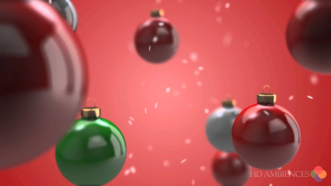 hd modern christmas ambience ambiance moderne de no l