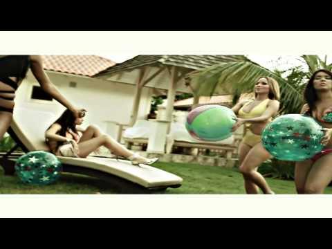 Baby Rasta & Gringo   La La La La  Extended Edit