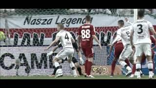Liga od kuchni: Legia - Piast