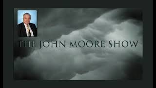 The John Moore Radio Show: Friday, 8 March, 2019