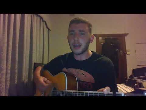 Young, Dumb, Broke High School Kids - Khalid (Acoustic Cover)