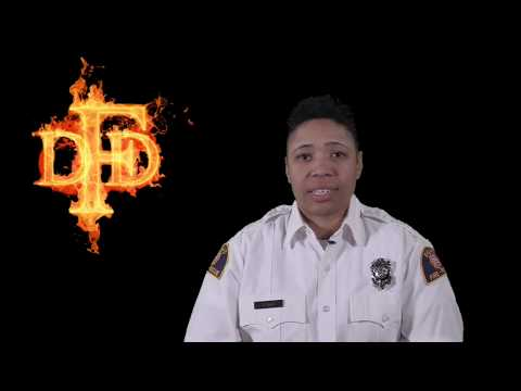 News Around The Lone Star State - Watch Dallas Firefighters Break Down a Mayday Call