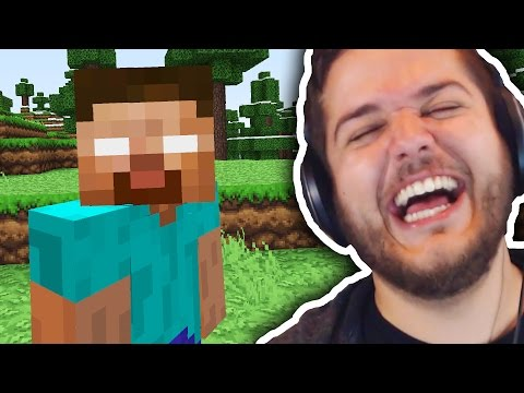 REACTING TO TOP MINECRAFT ANIMATIONS!