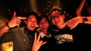 DJ KAKU @ Filter Members Club (22 Dec 2012)
