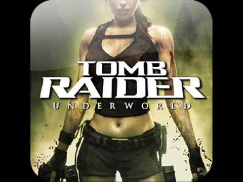 Lara Croft Tomb Raider (VIII): Underworld - FULL OST
