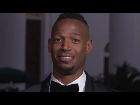 Behind the s of Netflix's 'Naked' with Marlon Wayans, Regina Hall, and Eliza Coupe