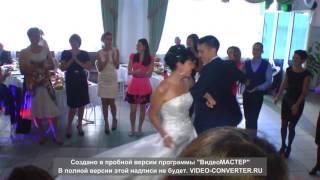 Свадьба брата)Татарлар туе!!!