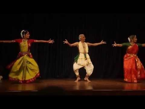 VP and Shanta Dhananjayans - Chennai (1/8/14)