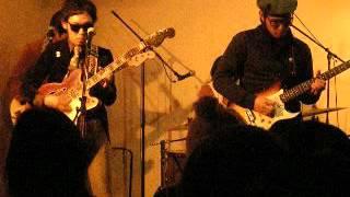 2008年一晩限りの伝説のバンド「ジョナス&リッチモンド」 ベルベッツの...