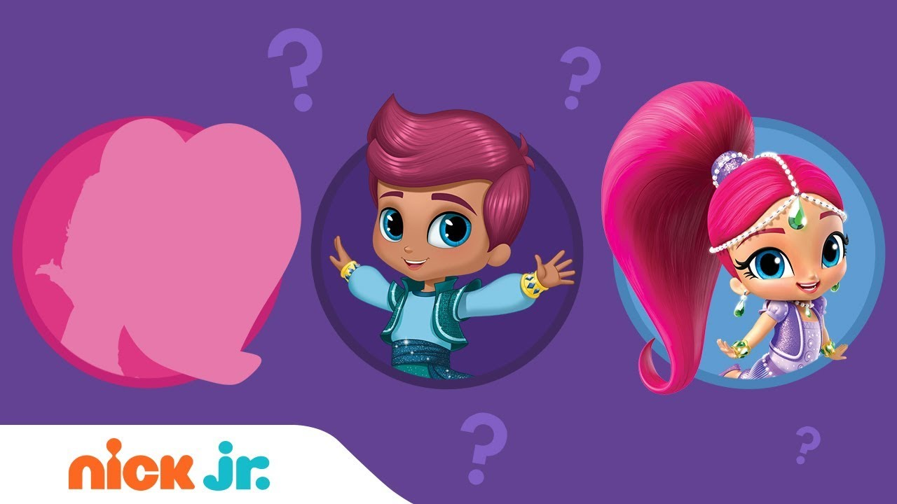 Download How Well Do You Know Shimmer and Shine? | Nick Jr. Games | Nick Jr.