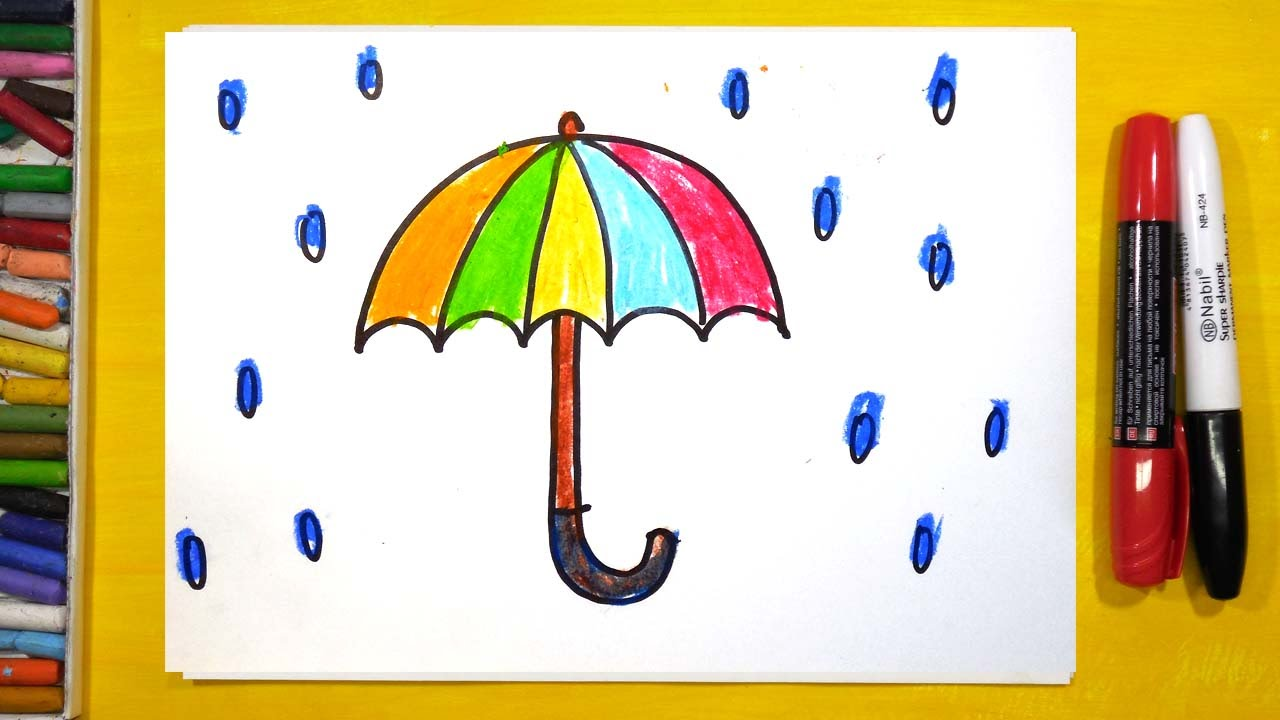 Автоматический зонтик Remax RT-U3 - YouTube
