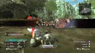 Magna Carta II - E3 2009: Gameplay 3 [ HD ]