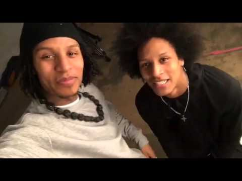 Officiallestwins LesTwins (workshop) channel Facebook page