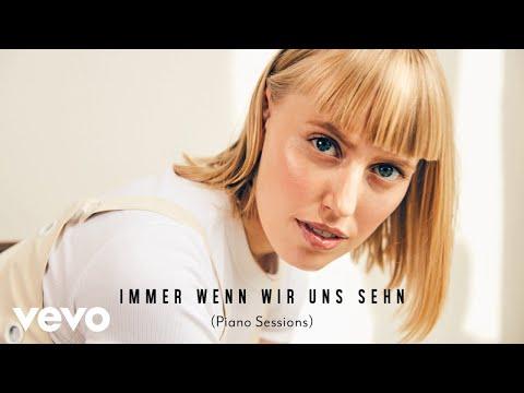 """Immer wenn wir uns sehn (""""Das schönste Mädchen der Welt"""", Soundtrack) (Piano Sessions -..."""