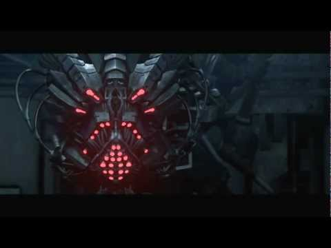 - r´ha - Alienz Vs machine